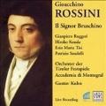 Rossini : Il Signor Bruschino:Gustav Kuhn(cond)/Tiroler Festspiele Orchestra