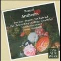 H.Purcell: Anthems / Gustav Leonhardt, Leonhardt-Consort, etc
