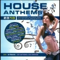House Anthemes 2010