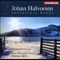ハルヴォルセン: 管弦楽作品集Vol.2