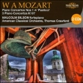 Mozart: Piano Concertos No.1-No.4, Symphony No.14, etc