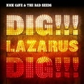 Dig!!! Lazarus Dig!!! : Collector's Edition [CD+DVD]