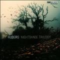 P.Ruders: Nightshade Trilogy