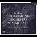 Mozart: Concerto for Flute, Harp and Orchestra, Sinfonia Concertante