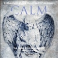 Choral Music by R.Clausen & S.Paulus - Calm on the Listening Ear of Night