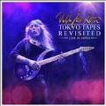 Tokyo Tapes Revisted: Live in Japan  [4LP+6CD+2Blu-ray Disc]