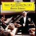 Chopin: Piano Concertos No.1 & No.2<限定盤>