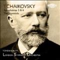 Tchaikovsky: Symphonies 5 & 6, The Voyevoda