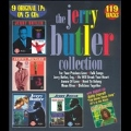 Jerry Butler Collection Featuring... [Box]