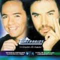 Tributo Al Amor  [CD+DVD]