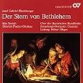 Rheinberger: Stern von Bethlehem / Heger, Fischer-Dieskau