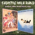Black Ship / Sadistic Mika Band