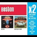 Boston/Don't Look Back