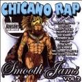 Chicano Rap Smooth James, Vol.2 [10/21]