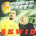 6 Super Hits : Akwid