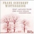 Schubert: Winterreise / Ernst Haefliger(T), Jorg Ewald Dahler(hf)
