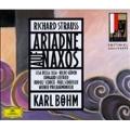 R. Strauss: Ariadne auf Naxos / Bohm, Della Cassa, Guden