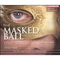 Opera in English - Verdi: Masked Ball / Parry, et al