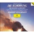Haydn: Die Schopfung (1982) / Herbert von Karajan(cond), Vienna Philharmonic Orchestra, Edith Mathis(S), Francisco Araiza(T), etc