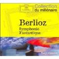 Berlioz: Symphonie Fantastique Op.14, Romeo & Juliet / Seiji Ozawa(cond), Boston Symphony Orchestra, New England Conservatory Chorus