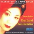 Lehar:Das Land Des Lachelns:Rudolf Bibl(cond)/Morbisch Festival Orchestra/Harald Serafin(T)/Elisabeth Flechl(S)/etc