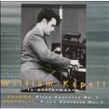 Merit - William Kappell in performance - Brahms, Prokofiev