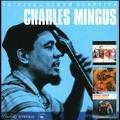 Original Album Classics : Charles Mingus