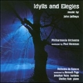 Idylls and Elegies - Music by John Jeffreys
