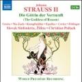 J.Strauss II: Die Gottin der Vernunft (The Goddess of Reason)
