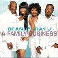 Brandy & Ray J : A Family Business