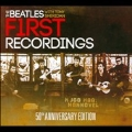 The Beatles With Tony Sheridan : First Recordings : 50th Anniversary