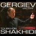 T.Shakhidi: Orchestra Works