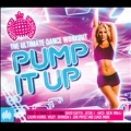 Pump It Up 2013