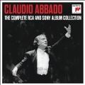 Claudio Abbado - The RCA and Sony Album Collection<完全生産限定盤>