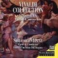 Vivaldi Collection Vol 9 - Violin Concerti / Shlomo Mintz
