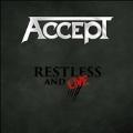 Restless & Live [2CD+DVD]