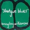 Shotgun Blues