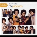 Playlist : The Very Best Of The Jackson 5