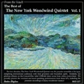 FROM THE VAULT:THE BEST OF THE NEW YORK WOODWIND QUINTET VOL.1