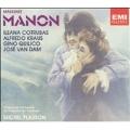 Massenet: Manon / Plasson, Cotrubas, Kraus, Quilico, et al