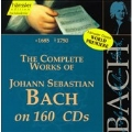 Bach: Complete Works - Sampler CD and Book