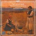 Goldmark: Piano Quintets Op.30, Op.54 / Oliver Triendl(p), Quatuor Sine Nomine