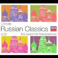 Ultimate Russian Classics - The Essential Masterpies