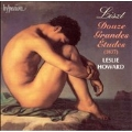 Liszt: Complete Music for Solo Piano Vol 34 / Leslie Howard