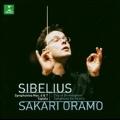 Sibelius: Symphonies No.6, No.7, Tapiola