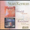World We Know, The/Finian's Rainbow
