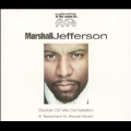 Welcome To The World Of Marshall Jefferson