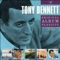 Original Album Classics : Tony Bennett