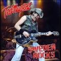 Sweden Rocks (Live Recording)