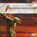 J.E.Bach: Passionsoratorium, etc